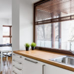 Creative Ideas for Kitchen Blinds - Blinds West - Window Blinds and Coverings - Featured Image