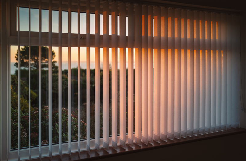 Benefits of Cordless Blinds - Blinds West - Window Blinds and Coverings - Featured Image